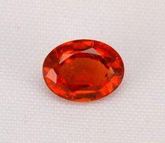 Catawiki Online-Auktionshaus: Hessonit Granat 1.61 ct