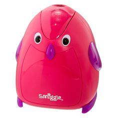 Penguin Electric Sharpener   Smiggle