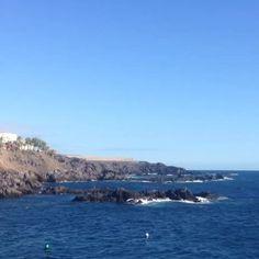 Tenerife  #gosharetenerife