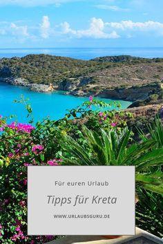 Türkisblaues Meer, wunderschöne Sandstrände und fantastische Palmenhaine – das kommt mir in den Sinn, wenn ich an Kreta denke. Mich hat die größte der griechischen Inseln schon bei meinem ersten Urlaub vor etlichen Jahren überzeugt. Denn wenn man erstmal da ist, nimmt einen die Insel direkt gefangen