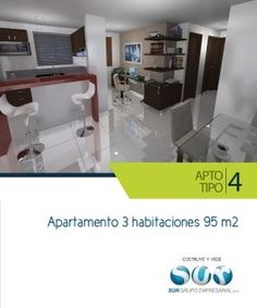 DISPONIBLES APTO 805, parking # 6, cuarto piso APTO 606, parking # 37, sexto piso