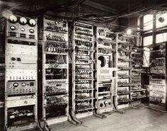 Colossus Computer 1943
