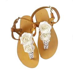 Leather Sandals, Tory Burch, Bride, Shoes, Fashion, Wedding Bride, Moda, Zapatos, Bridal