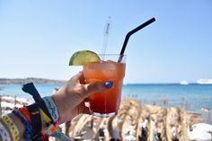 Blog Mode & DIY - Youmakefashion.fr - Margot: Calvi on the rocks Calvi On The Rocks, Alcoholic Drinks, Blog, Diy, Bricolage, Liquor Drinks, Blogging, Do It Yourself, Alcoholic Beverages