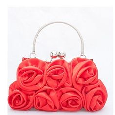 Almabella is a evening bags factory in China, we provide ODM and OEM services also.and now become the Chinese nominated manufacturer of many brands abroad.welcome to visit our website:http://www.almabella.cn,more perfect design,thanks
