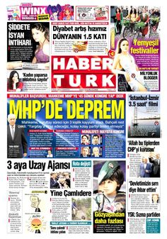 #20160409 #TürkiyeHABER #TurkeyTodayNEWSpapers20160409 Saturday APR 09 2016 http://en.kiosko.net/tr/2016-04-09/ + http://www.trthaber.com/foto-galeri/gazete-mansetleri-9-nisan-2016/10062/sayfa-6.html + #HaberTurk20160409