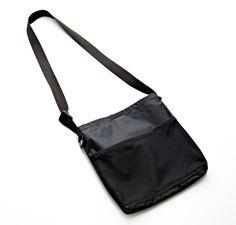 日本発のアウトドアギア、ハイカーサコッシュの7年間まとめ(前編) Simple Bags, Body Bag, Leather Bag, Messenger Bag, Street Girl, Backpacks, Wallet, Moonlight, Spin