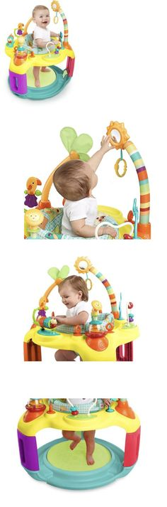 Beautiful Baby Jumping Exercisers Infant Baby Activity Walker Jumper Bouncer Walk Stand Activity Seat Toy BUY IT NOW ONLY $47 34 on eBay Luxury - Model Of baby bouncer walker For Your House