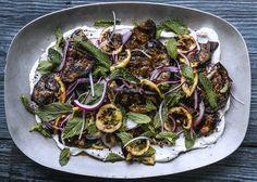 Eggplant Recipes that Go Beyond Baba Ghanoush - Bon Appétit