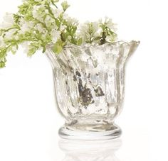 Marie Vie Jolie Collection Vase/Cup $15.90
