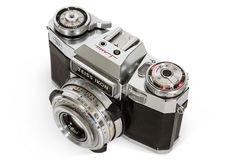 Contaflex Camera