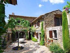 Traditional Ialtalian casa