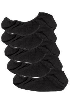 Casual Socks Five Pack