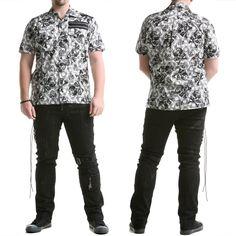 #Camisa pra #Hombre #Araña #Crazyinlove