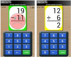 Educational Technology and Mobile Learning: 12 Excellent Android Apps for Learning Math