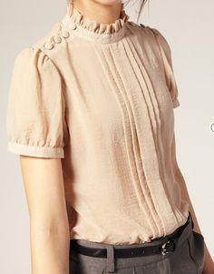 leuke tutten blouse