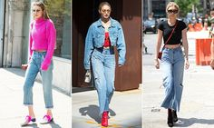 Gigi Hadid's new traditional approach to fashionable dressing