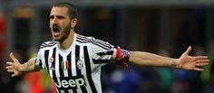 Attualità: #Calciomercato #Juventus #Bonucci pronto a rinnovare fino al 2021 (link: http://ift.tt/2d6SN0t )