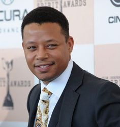 Terrence Howard In Fox's Hip-Hop Drama 'Empire' : Old School Hip Hop Radio Station, Online Radio Station, News And Gossip