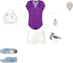 """""""Untitled #51"""" by hannahberry1996 on Polyvore"""