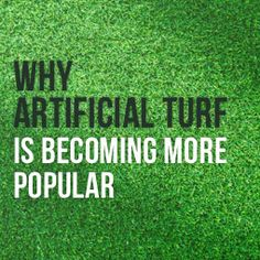 More and more people are now switching to artificial grass for a number of good reasons. Learn more today! http://www.heavenlygreens.com/blog/artificial-grass-becoming-more-popular @heavenlygreens