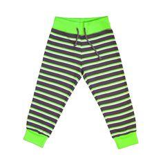 Økologisk langærmet bukser fra Boowoo i 100 % bomuld af god kvalitet. Ændre ikke facon og farve i vask.