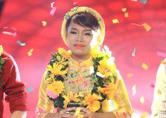 Vũ Thảo My trở thành Quán quân Giọng hát Việt 2013   Cafesohoa.vn - Tin tức Công nghệ & Khoa học