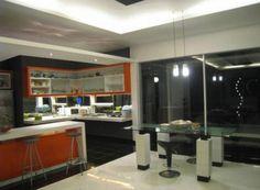 kitchen shelving ideas design kitchen design ideas white cabinets kitchen island design ideas with seating #Kitchen
