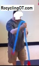 OT Activity of the Week: Bilateral Range-of Motion with Fun Bead Insertion Task-pinned by @PediaStaff – Please Visit ht.ly/63sNtfor all our pediatric therapy pins