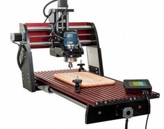 An introduction to Benchtop CNC machines