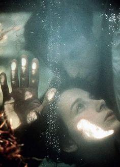 cinemagreats:  Three Colors: Blue (1993) - Directed by Krzysztof Kieslowski