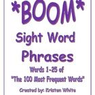 """Do your students have trouble reading sight words in context?  Do you find yourself saying, """"They know these words on flash cards or on their word ..."""