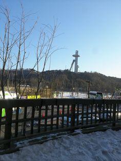 Winter Of Alpensia Resort Feb 2017