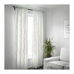 Raffrollo my home Cellino Transparent  Raffrollos