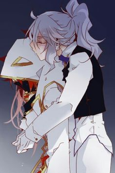 Elsword - Add and Elesis