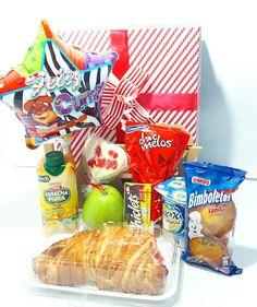 LUNCH HAPPY TE QUIERO 💓💓 🎁🎁@happydealer.co  #happydealer#desayunossorpresa#desayunosbogota#desayunosadomicilio#regalosbogota#regalospersonalizados#regalossorpresa#regalocumpleaños#regaloaniversario Whatsapp 3115893953 Snack Recipes, Snacks, Food, Vanilla, Trays, Afternoon Snacks, Crates, Tapas Food, Appetizer Recipes