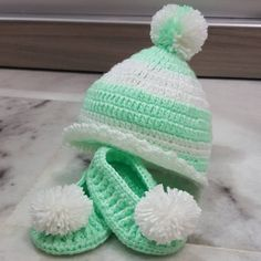 43 Cute FREE Crochet Newborn Baby Beanie and Hat Free Patterns for 2019 -  Page 2 of 52 cd5582424f41