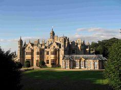 The Manor (Harlaxton)