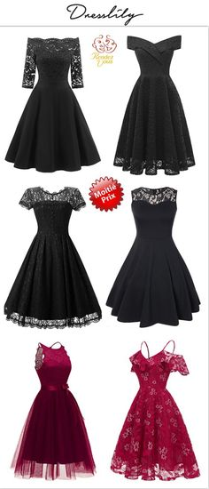 4411778df8 Retrouvez notre sélection pour trouver la robe chic.  dresslily  femme   robe  dress