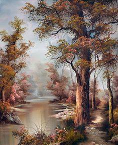 Wonderful paintings - Google+