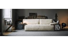 244 MyWorld Sofa by Philippe Starck for Cassina | Space Furniture