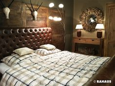 Schrank schlafzimmer ~ Cool sleeping room rahaus schlafen bett schrank schlafzimmer