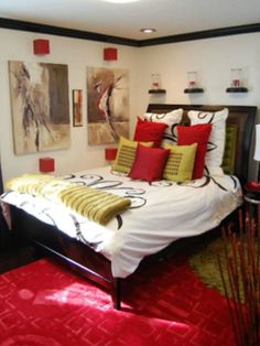 find this pin and more on pretty houseshome ideas - African Bedroom Decorating Ideas