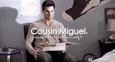 Reasons to love Teen Wolf cousin Miguel