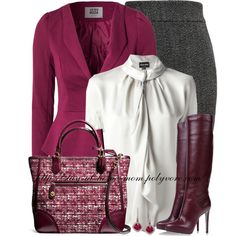 """Blaire"" by stay-at-home-mom on Polyvore"
