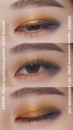Edgy Makeup, Eye Makeup Art, Cute Makeup, Pretty Makeup, Makeup Inspo, Beauty Makeup, Hair Makeup, Natural Makeup Looks, Aesthetic Makeup