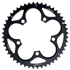 Bike Chainrings - SRAM Alloy Road Bicycle Chainring  110mm BCD  50T >>> You can find more details by visiting the image link.
