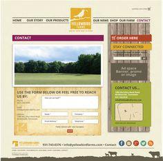 yellow-bird-farm-website-design-contact-page