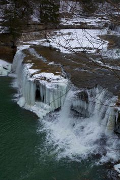 5 Waterfalls That'll Take Your Breath Away in Indiana