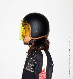 62 Best HEDONIST images   Helmet design, Motorcycle helmets, Amber 2f7cf75411fe